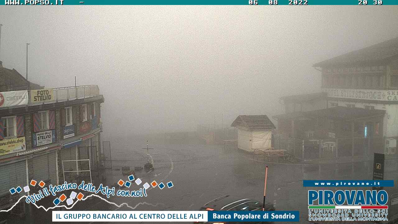 Wetter Webcam Stilfser Joch